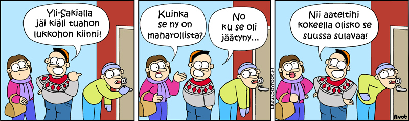 Make Yli-Sakia
