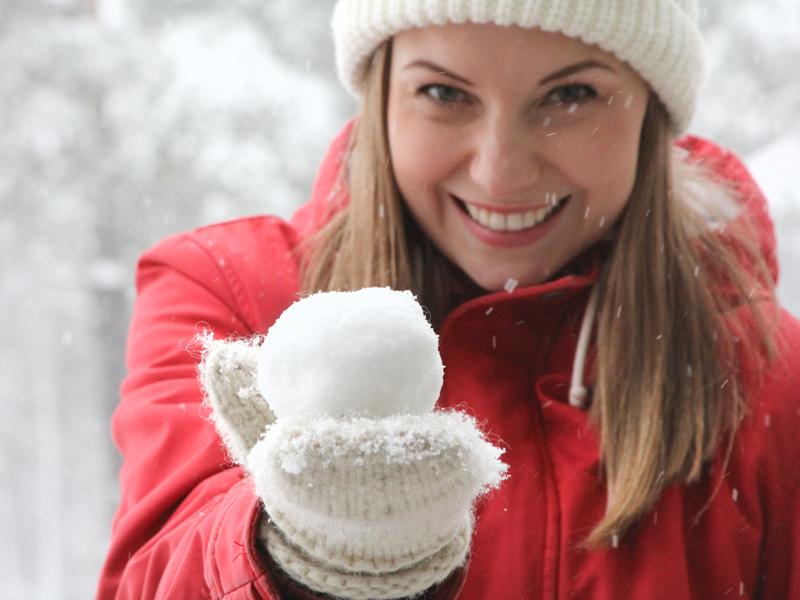 Lunta Ja Kesäsuunnitelmia