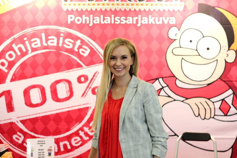 Pöyrööt Liisa Seppälä